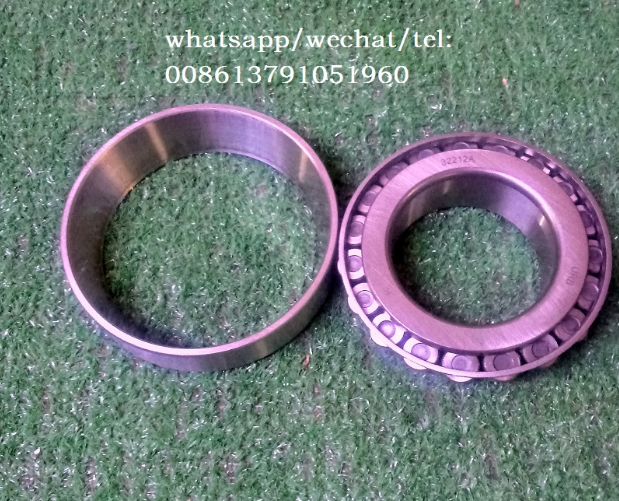 Tapered Roller Bearing 33275/33462 33281/33472 33287/33472 33889/33821 33891/33821 37431/37625 42381/42584 L44643/L44610 L44643L/L44610 L44649/L44610 L45449/L45410 LM48548/LM48510 LM48548A/LM48511A 64